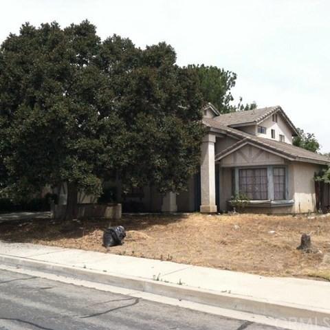1730 Via Verde Dr Rialto, CA 92377