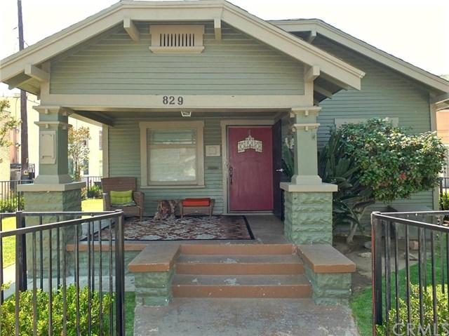 827 Lime Ave, Long Beach, CA 90813