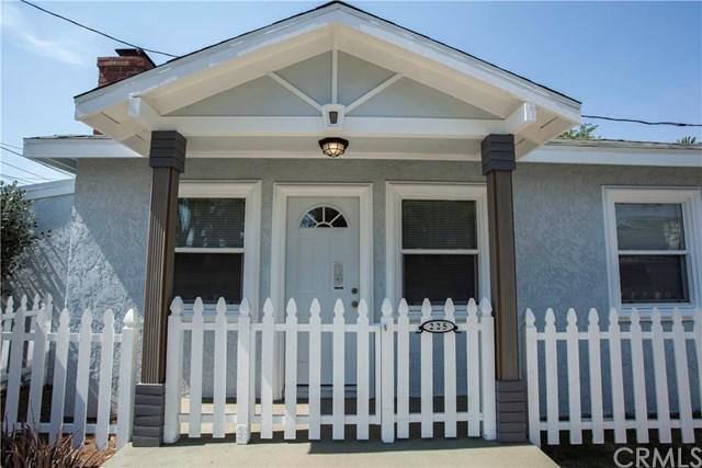 225 W 37th St, Long Beach, CA 90807
