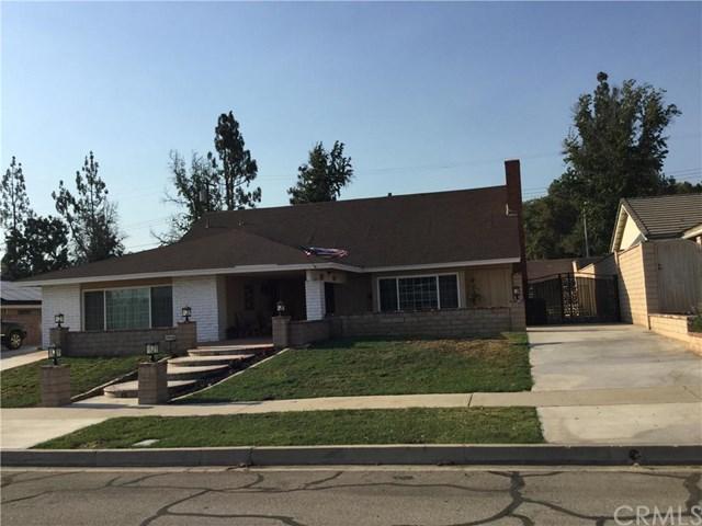 25780 Avalon Ave San Bernardino, CA 92404