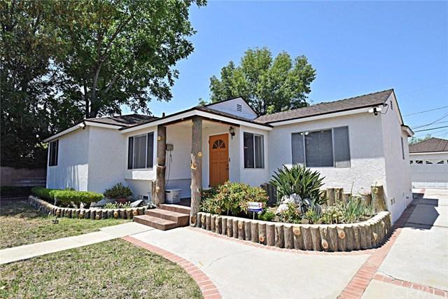 19015 Calvert St, Tarzana, CA 91335