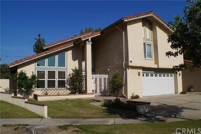 16312 Elmont Ave, Cerritos, CA 90703