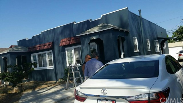 1530 Gardenia Avenue, Long Beach, CA 90813