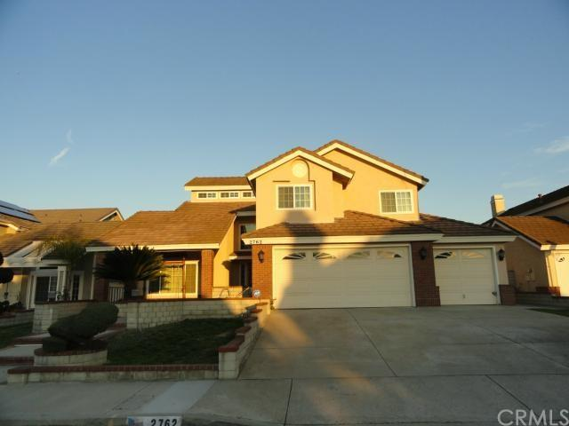 2762 Pepperdale Dr Rowland Heights, CA 91748