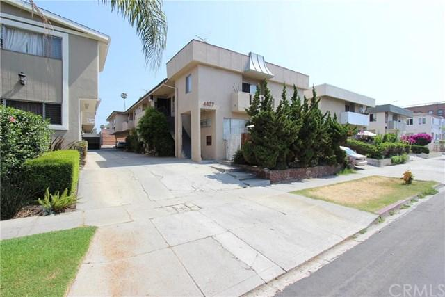 4827 Rosewood Ave Los Angeles, CA 90004