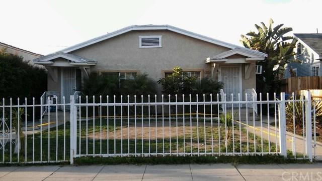 1547 W 53rd St, Los Angeles, CA 90062
