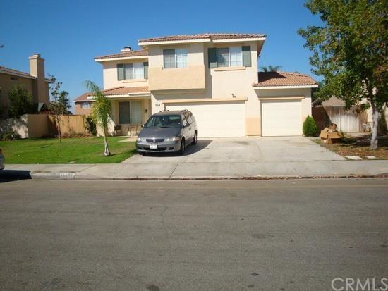 16291 Greenfield St Moreno Valley, CA 92551