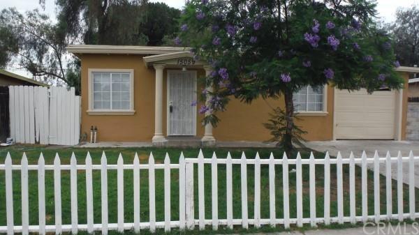15059 Pepper Ct Moreno Valley, CA 92551