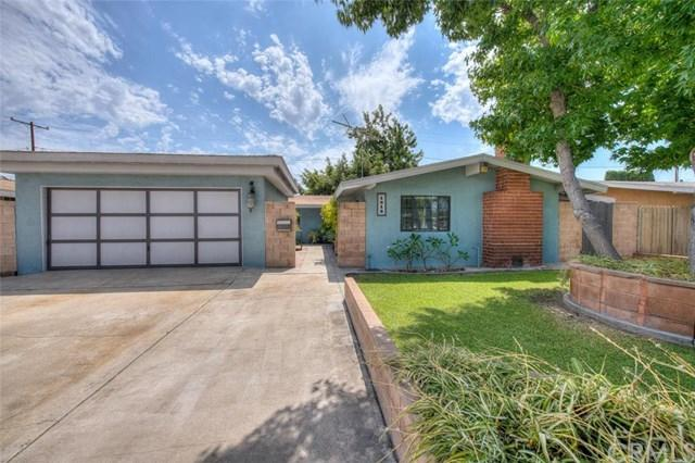 Loans near  N Loara St, Anaheim CA