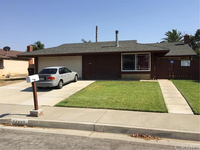 24897 Bayleaf St Moreno Valley, CA 92553