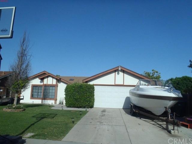 15122 Charlee Ct Moreno Valley, CA 92551