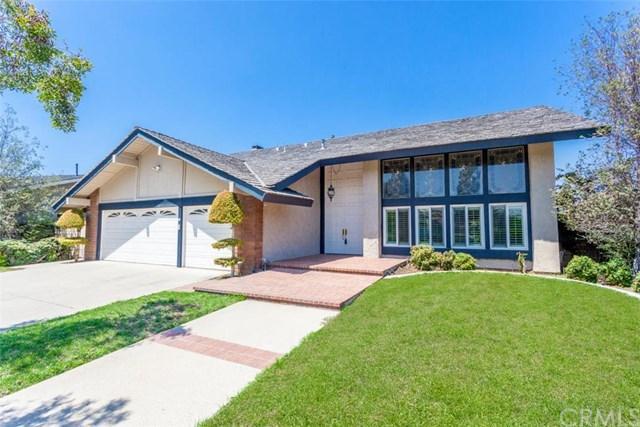 10691 E Laconia Dr, Villa Park, CA 92861