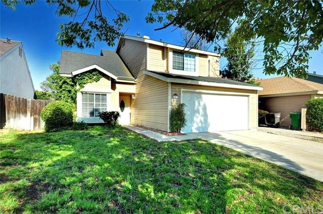 11932 Hartland Pl Moreno Valley, CA 92557