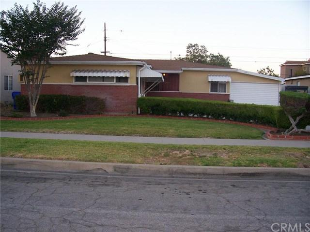 13911 Mcgee Dr, Whittier, CA 90605