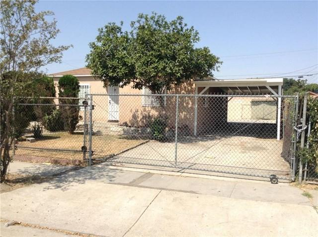 15229 S Washington Ave, Compton, CA 90221