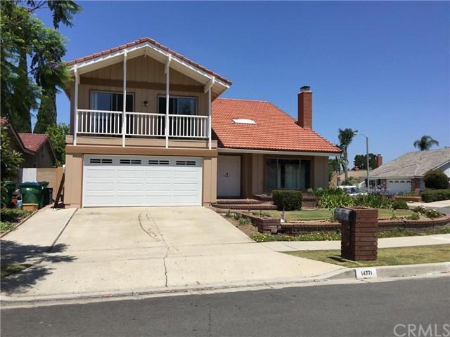 14771 Doncaster Rd, Irvine, CA 92604