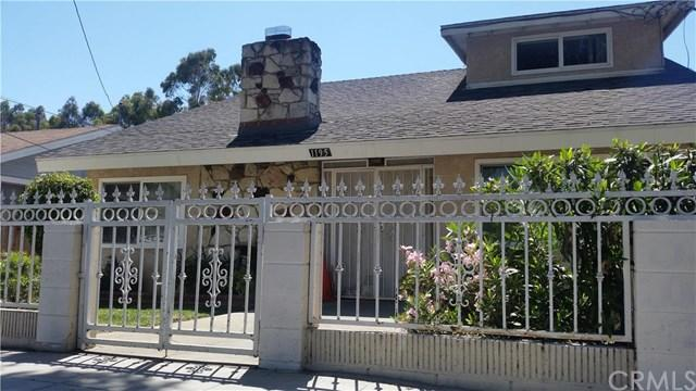 1195 Temple Ave, Long Beach, CA 90804