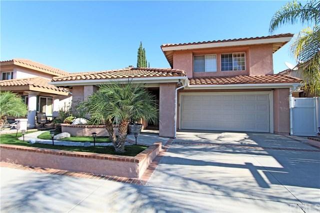 9 Via Adelfa, Rancho Santa Margarita, CA 92688