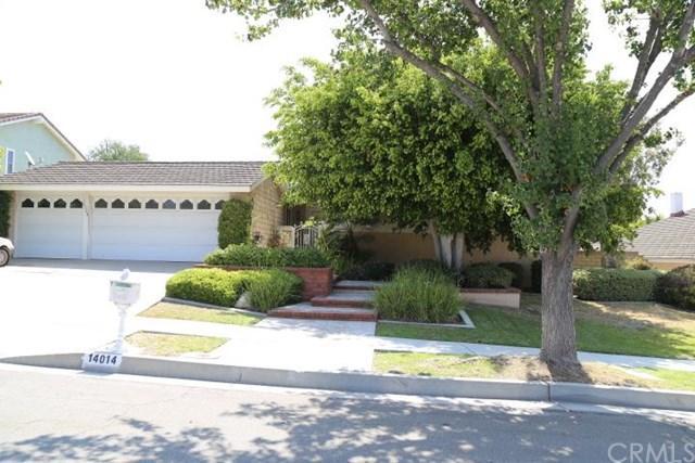 14014 Las Puertas St, La Mirada, CA 90638