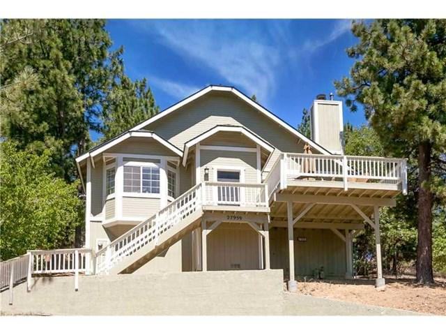 27959 Arbon Ln, Lake Arrowhead, CA 92352