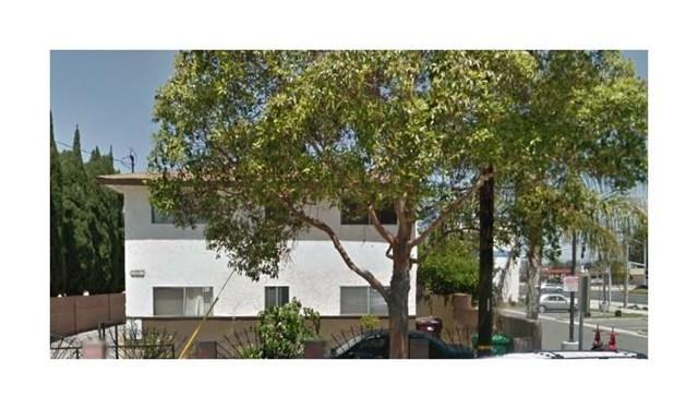 1305 W 3rd St, Santa Ana, CA 92703