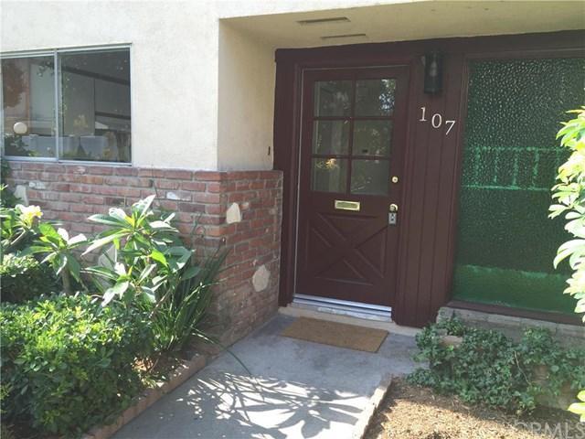 1921 N Sherry Ln #107, Santa Ana, CA 92705