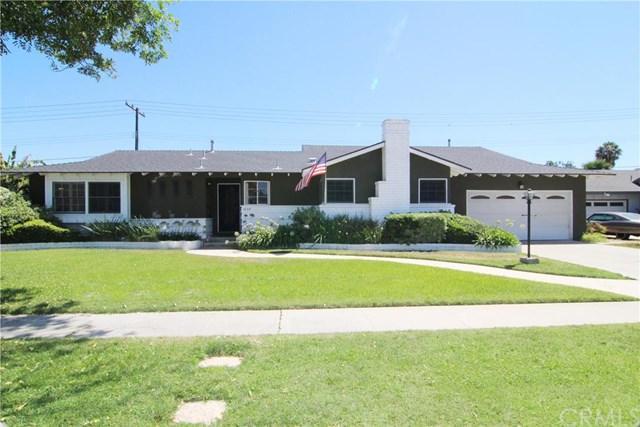 1658 W Mells Ln, Anaheim, CA 92802