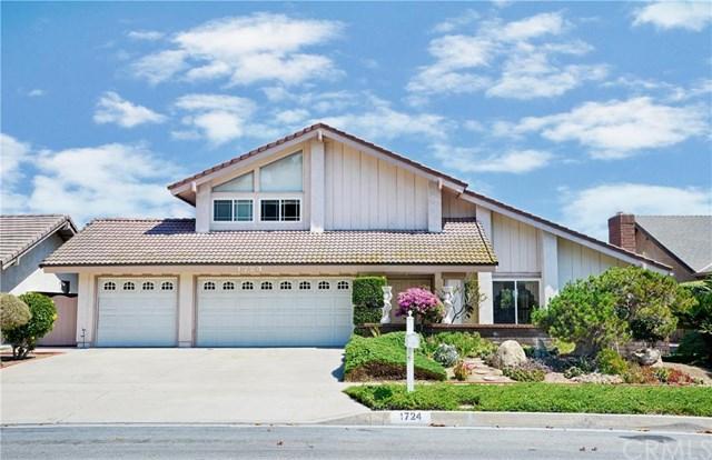 1724 N Mountain View Pl, Fullerton, CA 92831
