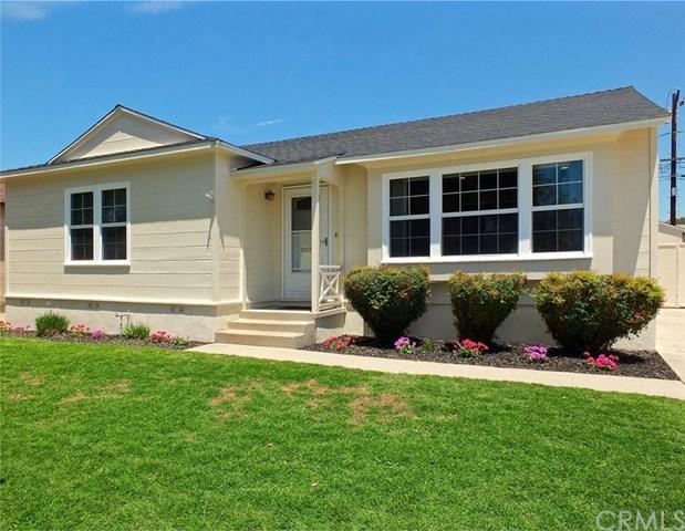 3627 Camerino St, Lakewood, CA 90712