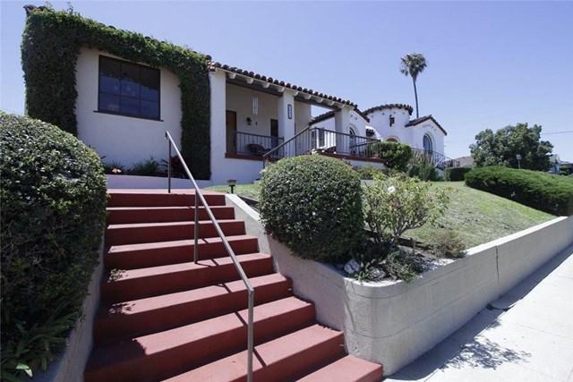 2109 S Patton Ave, San Pedro, CA 90732