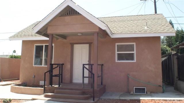 742 W 104th Street, Los Angeles, CA 90044