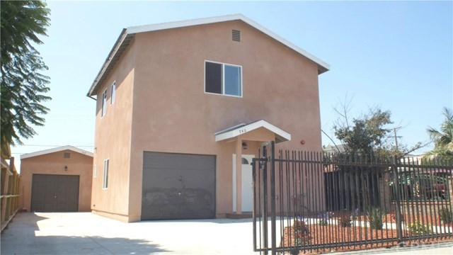 742 W 104th St, Los Angeles, CA 90044