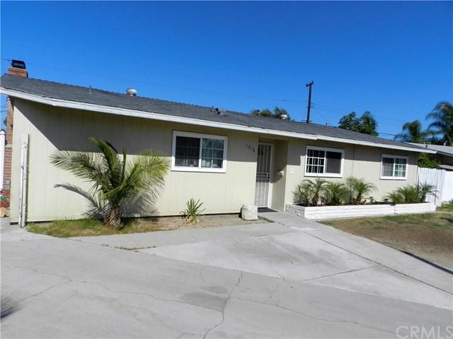 1316 N Lewellyn Ave, Anaheim, CA 92805