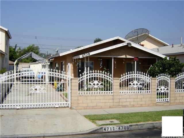 4709 Orange St, Pico Rivera, CA 90660