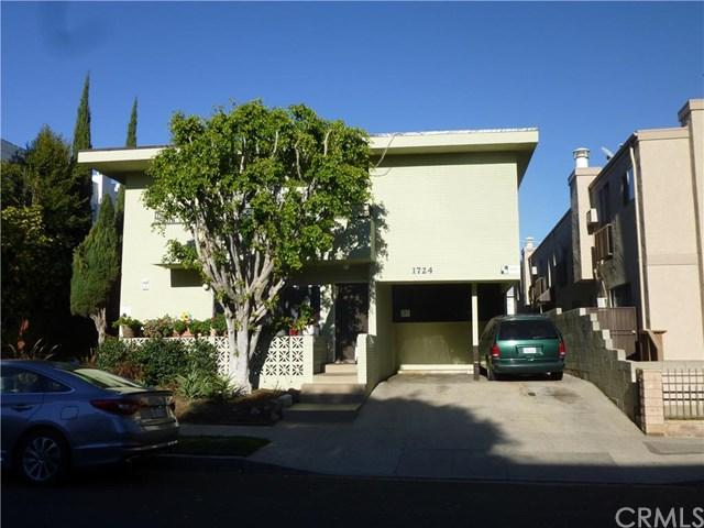1724 Barry Ave, Los Angeles, CA 90025