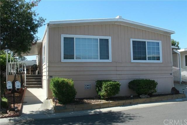 1001 W Lambert Rd #195, La Habra, CA 90631