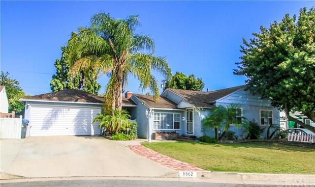 8802 Watson Ave, Whittier, CA 90605