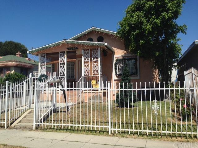 8644 Baring Cross St, Los Angeles, CA 90044