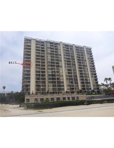 1750 E Ocean Boulevard #813, Long Beach, CA 90802