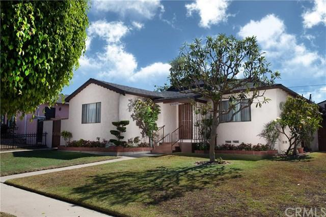 13308 S New Hampshire Ave, Gardena, CA 90247