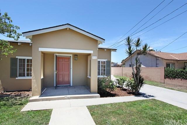 316 S Raitt Street, Santa Ana, CA 92703