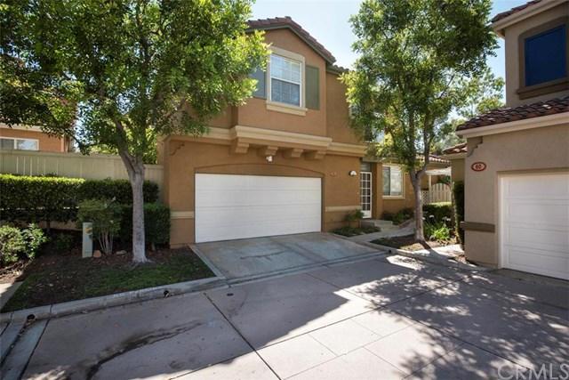 62 Calle De Los Ninos, Rancho Santa Margarita, CA 92688