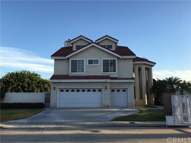 1105 W Mishreki Pl, Anaheim, CA 92801