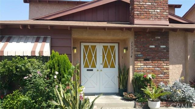 15334 Woodruff Pl, Bellflower, CA 90706