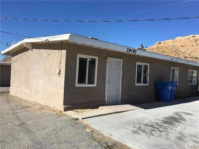 29175 Old Ca 58 Hwy, Barstow, CA 92311