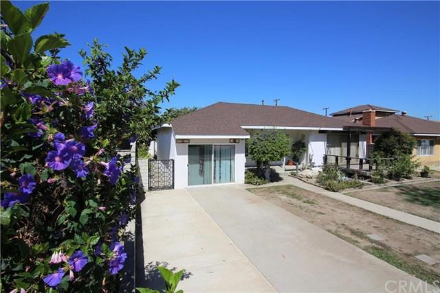 10711 Chestnut St, Los Alamitos, CA 90720