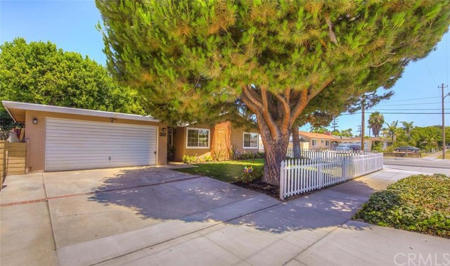 1705 W Robin Orange, CA 92868