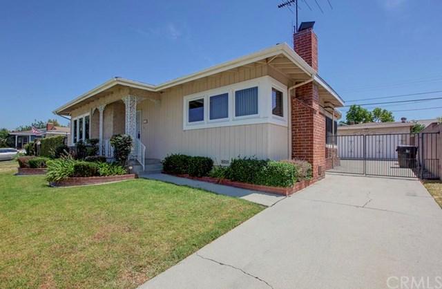 2318 Josie Ave, Long Beach, CA 90815