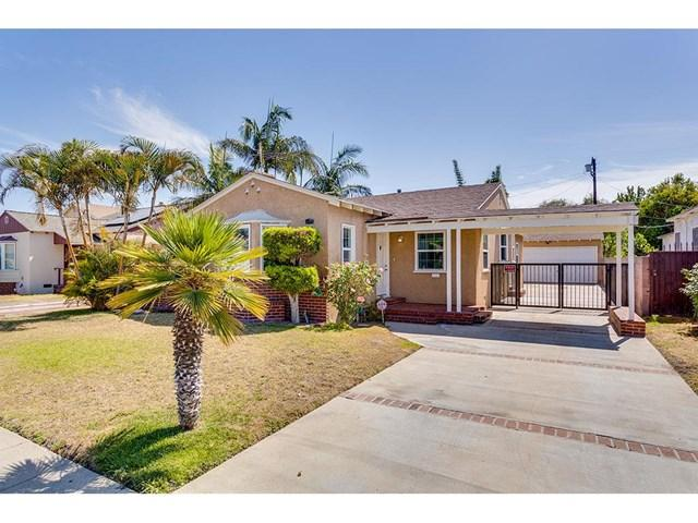 2324 Golden Ave, Long Beach, CA 90806