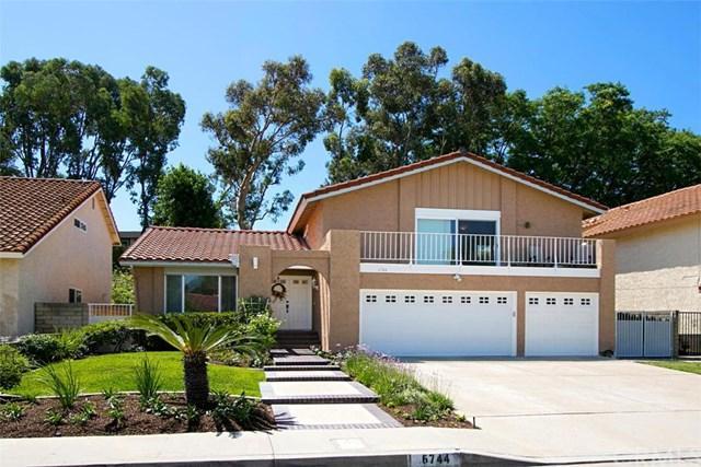 6744 E Swarthmore Dr, Anaheim, CA 92807